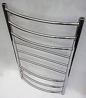 Полотенцесушитель водяной Warm-shine ED 400х900*9, боковой