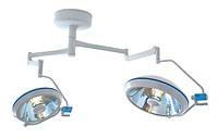 Светильник операционный (хирургический) L7/5 потолочный, Taizhou Boji Medical Devices Co., ltd, Китай