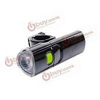 Велосипед mtb фронт LED света сильным фонарик велосипед Оборудование фальцевальное