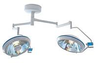 Светильник операционный (хирургический) L7/7 потолочный, Taizhou Boji Medical Devices Co., ltd, Китай