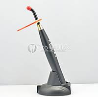 SDent SL-120 black лампа беспроводная фотополимерная, фото 1