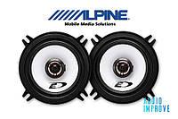Автоакустика Alpine SXE-1325s динаміки 2-полосні 13см