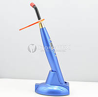 SDent SL-120 blue лампа беспроводная фотополимерная