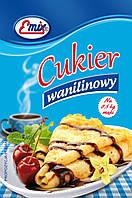 Ванильный сахар Emix 16г х 30 шт. (Польша)