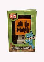 Фигурки героев  Minecraft