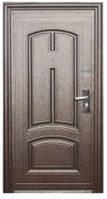 Входные Двери  Стандарт Модель: 017