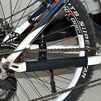 Обмотка защита рамы велосипеда