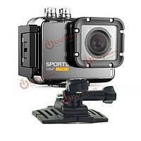 Мини видеокамера водонепроницаемая 1080p HD WiFi