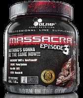 Olimp Massacra Episode 3 450g , фото 1