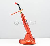 SDent SL-120 orange лампа беспроводная фотополимерная