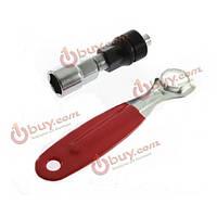 Прокат съемник для снятия удаления ключа ручка инструмент для ремонта