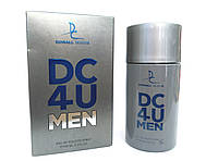 Dorall Collection 4U Men  edt 100 ml. m оригинал