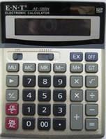 Калькулятор E.N.T  AT1200V F-233