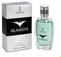 Dorall Collection Islanders  edt 100 ml. m оригинал