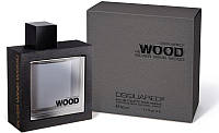 Dsquared2 Silver Wind He Wood 2011 50 ml m edt оригинал