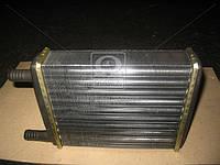 Радиатор отопителя ГАЗ 3302 (алюминиевый) (патр.d 18) (покупн. ГАЗ). 3302-8101060-10