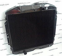 Радиатор Зил-130;131 водяной 3-х рядный (Шадринский)