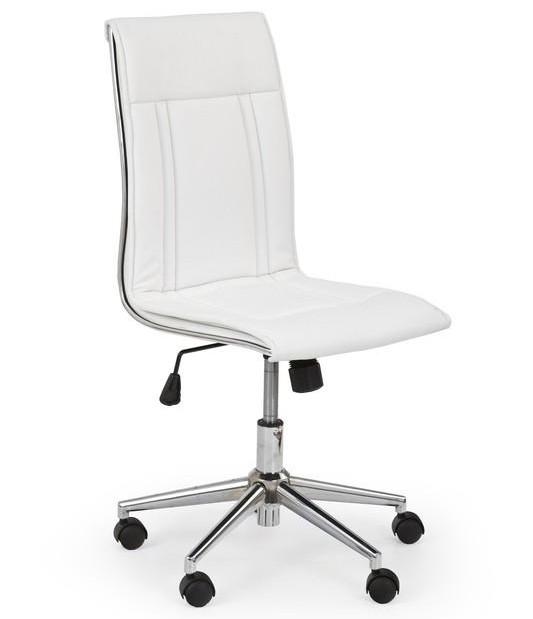 Компьютерное кресло PORTO белый Halmar