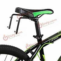 Алюминиевый сплав велосипед двойной клетки бутылки адаптер монтажное основание