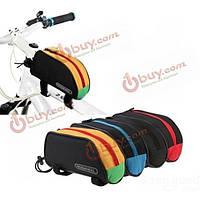 Велосумка на раму Roswheel 1л