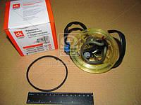 Крышка-отстойник фильтра сепаратора R60/90/120 с подогревом (24V, 120W) . R60/90/120-H120
