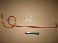 Трубка от компрессора к соединительной муфте (покупн. ГАЗ). 3309-3506196