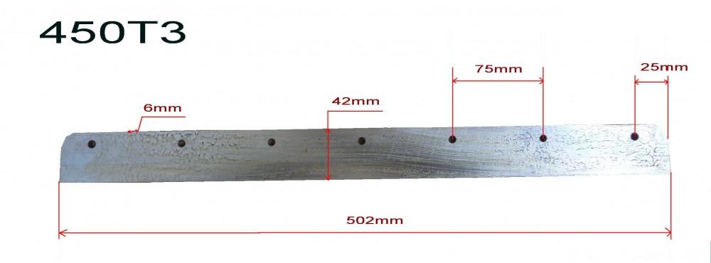 Сменный нож для 450 Т3