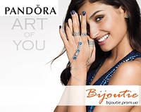 Как собирать браслет Pandora