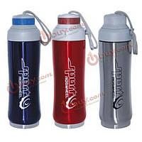 Спортивная бутылка для воды 450мл Roswheel