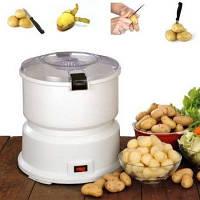 Картофелечистка Maestro MR-770, электрическая картофелечистка maestro, картофелеочистительная машина