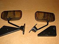 Зеркало боковое ВАЗ 08 F1 Sport (черный глянец) (2шт.)  3БF1BLACK