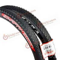 Легкий вес 26 х 1.95 дюймов горный велосипед шины резина покрышки велосипеда