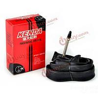 Kenda камера для велосипеда 700*18/23c имеют ФВ 60л MTB дорожный велосипед шины