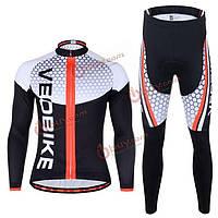 Костюм Велоспорт спортивная одежда велосипедиста