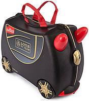 Детский дорожный чемоданчик Lotus Trunki (Лотус), фото 1