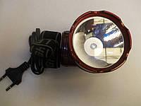 Аккумуляторный фонарь налобный Yajia YJ-1898-1