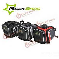 Вело сумка под седло Rockbros
