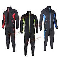 Arsuxeo спортивная мужская одежда для велосипедного спорта