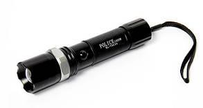 Светодиодный фонарь BAILONG 8626 T(1500 W) 1 сорт (аккумулятор, зарядка в комплекте), фото 2