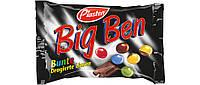 Шоколадные драже в глазури Big Ben 200 гр (Германия)