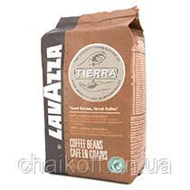Кофе в зернах Lavazza Tierra 1000г