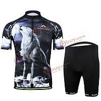 3D Велоспорт велосипед одежда спортивная одежда прокат костюм ткань биб шорты