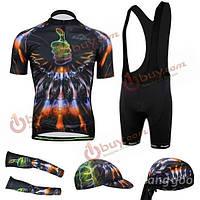 3D на велосипеде одежда спортивная одежда велосипед езда на велосипеде костюм
