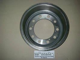 Барабан тормозной 4310 (пр-во КАМАЗ), 4310-3501070