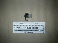 Клапан контрольного вывода (ПААЗ), 13.3515310