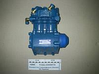Компрессор 2-цилиндровый  (Паневежис), 5320-3509015