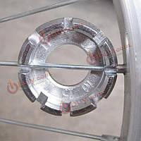 8 портов спицы хром-молибденового стального провода гаечный ключ ремонтируя инструменты