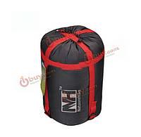 Naturehike сжатия мешок хранения нейлона мешок упаковка для спальный мешок одежды