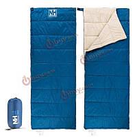Naturehike спальный мешок кемпинг пеший туризм спальный мешок сверхлегких мягкие 3 сезона