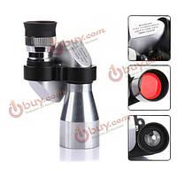 8X20 monokular spektiv Mini teleskop для наружных пешие прогулки
